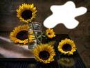 bouquet soleil**