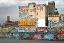 Graffiti in New York City 4