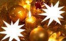 lumiéres de Noel