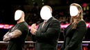 The new corporation (wwe)