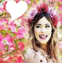 I love you Martina Stoessel