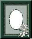 cuadro verde
