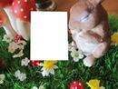 Décor de Pâques -1 photo