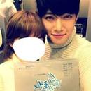 with ji chang wook <3