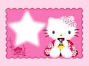 hello kitty chinoise 1 cadre