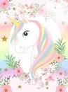 unicornio corazon