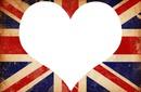coeur drapeau engleterre