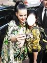 Toi et Katy Perry
