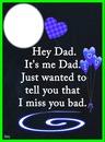 angel dad