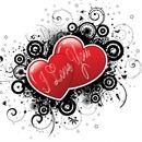 love kiss <3