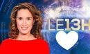 Le 13H De TF1 Marie-Sophie Lacarrau