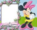 Cadre Minnie