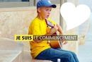 Justin Bieber petit