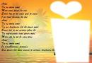 texte amitié soleil