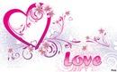 coeur and love
