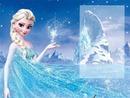 frozen lembrancinha
