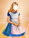 princesses de Disney alice