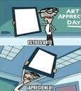 montaje fotografico meme