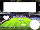 stade Gerland Lyonnais de coeur