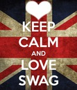 Swag Love