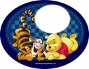 Winnie The Pooh y Tiger