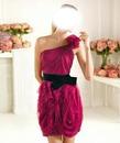 robe soiré 2013