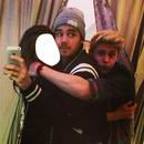 Amor  Liam e Niall e voce