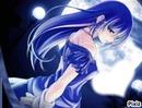 Manga coeur ♥