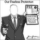 FBI 2 - Ouail Punk