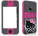 celular da hello kitty