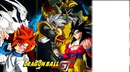 DRAGON BALL GT 1.5