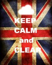 Keep Calm and Clear