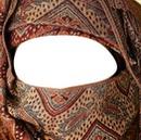 arabe mujer