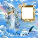 angel i love you