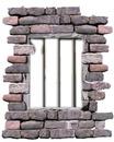 barreaux prison 1 photo