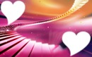 L'escalier de l'amour <3