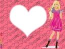 Toda menina tem seu lado Barbie