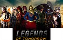 DC's Legends of Tomorrow 2.0