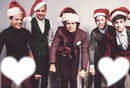 One Direction Merry Christmas