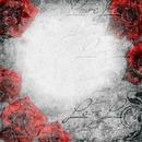 Розы винтаж