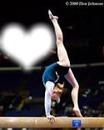 Dans La Peau D'une Gymnaste <3