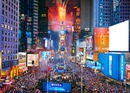 silvester times square