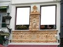 Bruxelles -fenêtres -2 photos