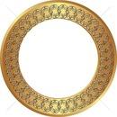 ESPELHO - Modulo dourado