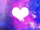 coeur espace