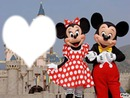 Minnie Et Mickey