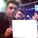 one direction,Liam et Niall