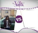 vs de violetta