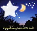 Jó éjszakát!