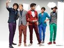 Fait toi un montage avec les One Direction !!!